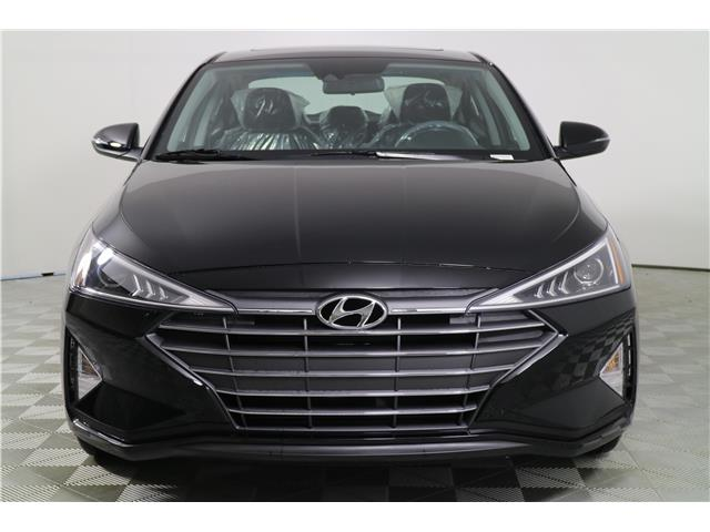 2020 Hyundai Elantra Preferred w/Sun & Safety Package (Stk: 194795) in Markham - Image 2 of 22