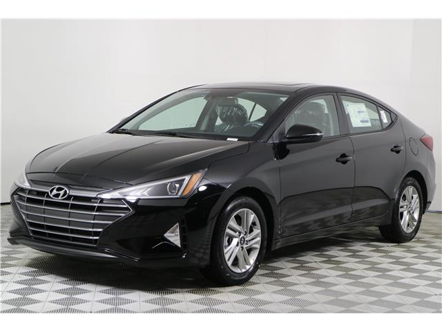 2020 Hyundai Elantra Preferred w/Sun & Safety Package (Stk: 194795) in Markham - Image 3 of 22