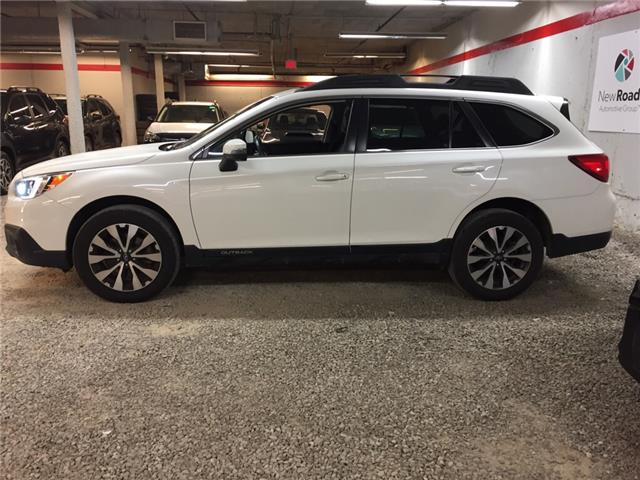 2016 Subaru Outback 3.6R Limited Package (Stk: P351) in Newmarket - Image 2 of 21