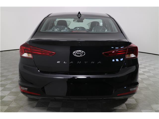 2020 Hyundai Elantra Preferred w/Sun & Safety Package (Stk: 194795) in Markham - Image 6 of 22