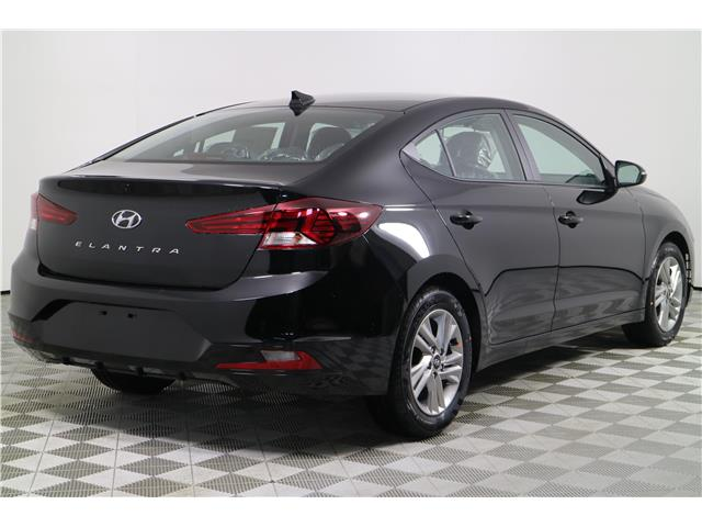 2020 Hyundai Elantra Preferred w/Sun & Safety Package (Stk: 194795) in Markham - Image 7 of 22