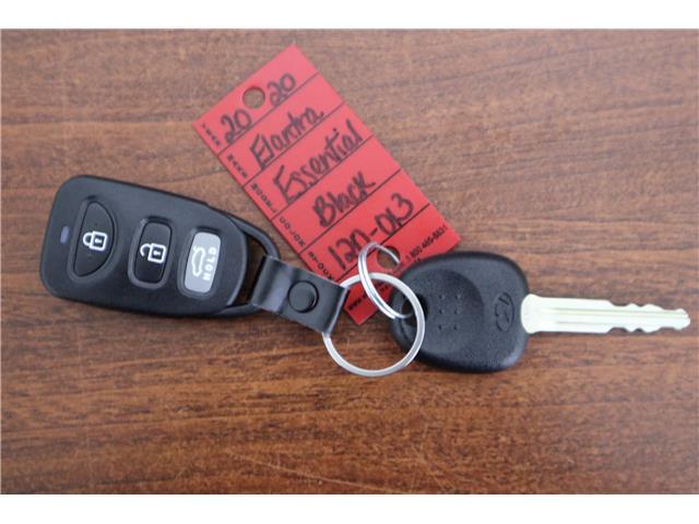 2020 Hyundai Elantra ESSENTIAL (Stk: 120-013) in Huntsville - Image 32 of 32