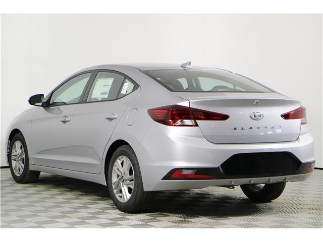 2020 Hyundai Elantra Preferred w/Sun & Safety Package (Stk: 194810) in Markham - Image 5 of 22