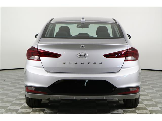 2020 Hyundai Elantra Preferred w/Sun & Safety Package (Stk: 194810) in Markham - Image 6 of 22