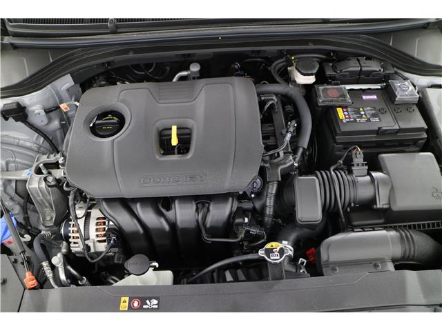 2020 Hyundai Elantra Preferred w/Sun & Safety Package (Stk: 194823) in Markham - Image 9 of 22