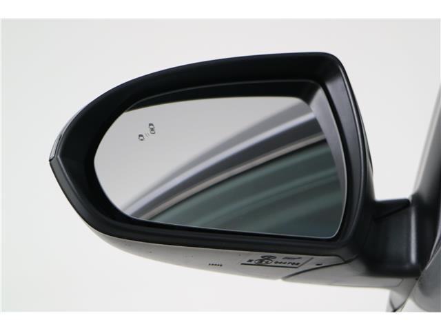 2020 Hyundai Elantra Preferred w/Sun & Safety Package (Stk: 194823) in Markham - Image 10 of 22