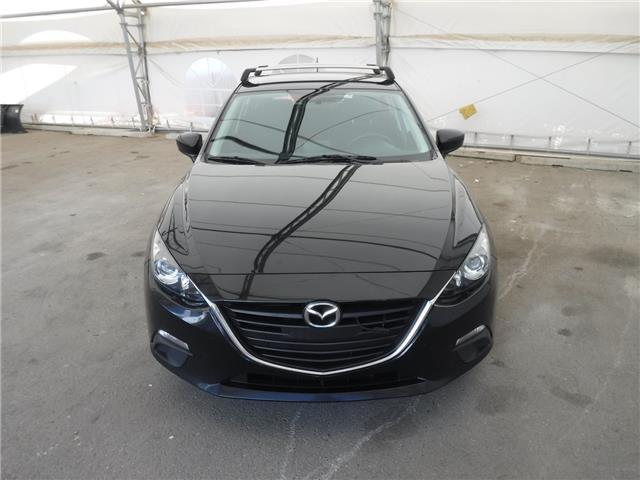 2015 Mazda Mazda3 Sport GS (Stk: S3048) in Calgary - Image 2 of 16