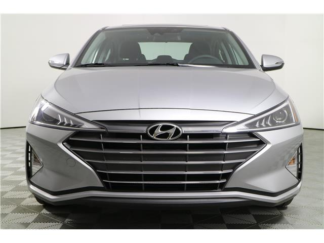 2020 Hyundai Elantra Preferred w/Sun & Safety Package (Stk: 194812) in Markham - Image 2 of 22