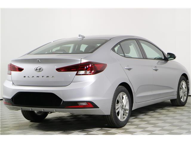 2020 Hyundai Elantra Preferred w/Sun & Safety Package (Stk: 194812) in Markham - Image 7 of 22