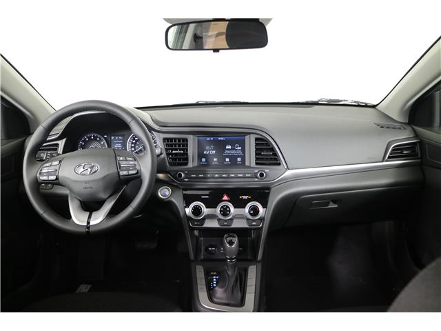2020 Hyundai Elantra Preferred w/Sun & Safety Package (Stk: 194812) in Markham - Image 12 of 22