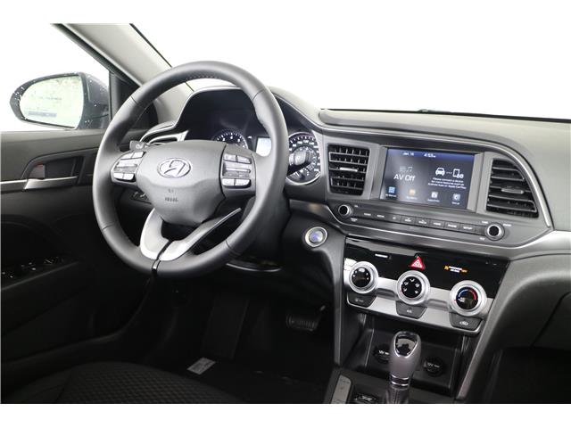 2020 Hyundai Elantra Preferred w/Sun & Safety Package (Stk: 194812) in Markham - Image 13 of 22