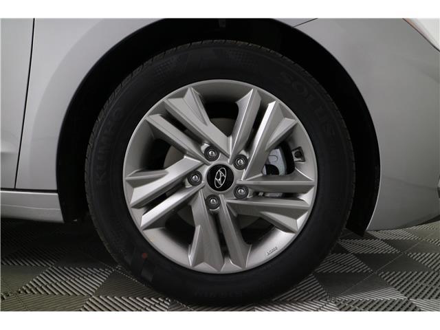 2020 Hyundai Elantra Preferred w/Sun & Safety Package (Stk: 194839) in Markham - Image 8 of 22