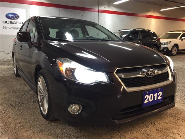 2012 Subaru Impreza 2.0i Limited Package (Stk: S19521A) in Newmarket - Image 7 of 21