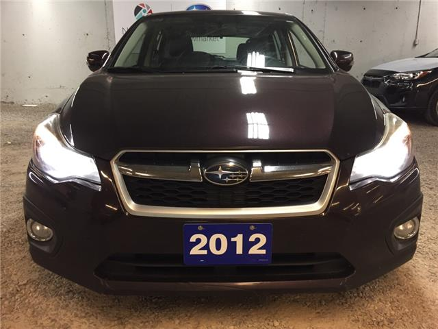 2012 Subaru Impreza 2.0i Limited Package (Stk: S19521A) in Newmarket - Image 8 of 21