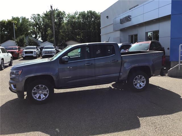 2019 Chevrolet Colorado LT (Stk: 202518) in Brooks - Image 4 of 20
