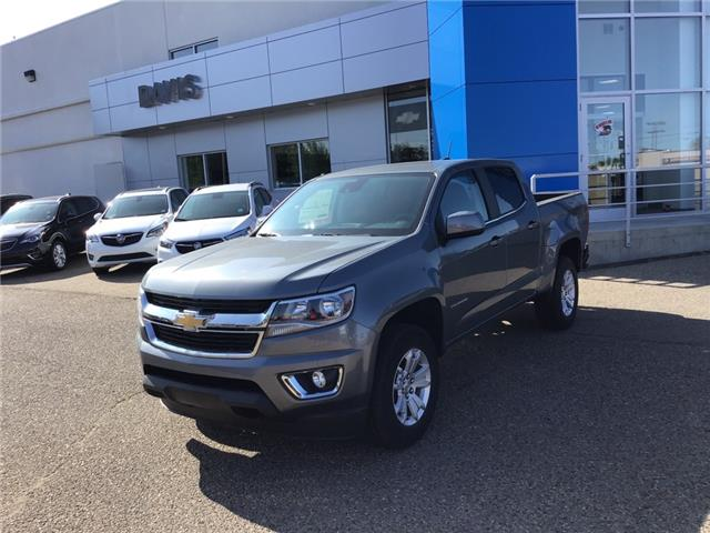 2019 Chevrolet Colorado LT (Stk: 202518) in Brooks - Image 3 of 20