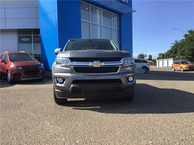 2019 Chevrolet Colorado LT (Stk: 202518) in Brooks - Image 2 of 20