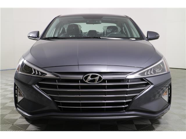 2020 Hyundai Elantra Preferred (Stk: 194474) in Markham - Image 2 of 20