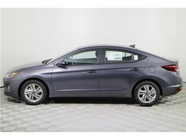 2020 Hyundai Elantra Preferred (Stk: 194508) in Markham - Image 4 of 20