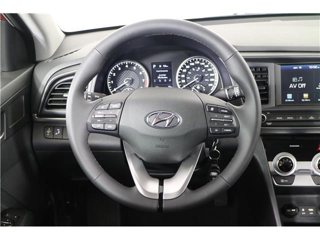 2020 Hyundai Elantra Preferred (Stk: 194508) in Markham - Image 13 of 20