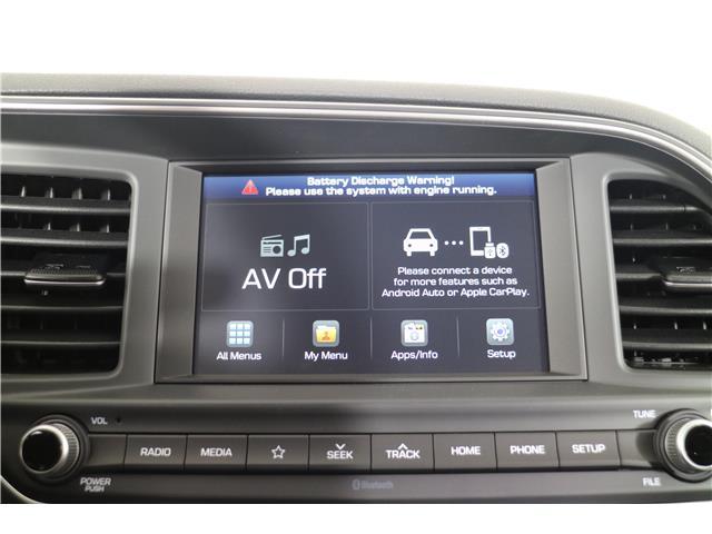 2020 Hyundai Elantra Preferred (Stk: 194508) in Markham - Image 16 of 20