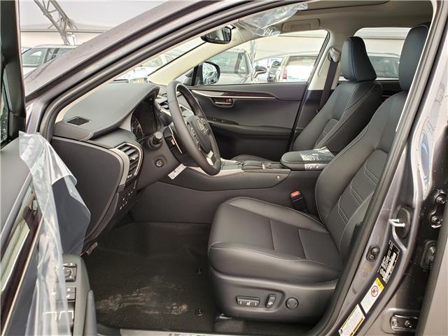 2020 Lexus NX 300 Base (Stk: L20029) in Calgary - Image 6 of 6