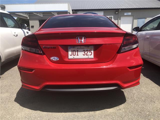 2015 Honda Civic EX (Stk: MM911) in Miramichi - Image 14 of 14