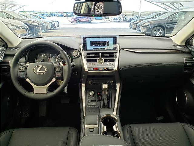 2020 Lexus NX 300 Base (Stk: L20031) in Calgary - Image 2 of 6