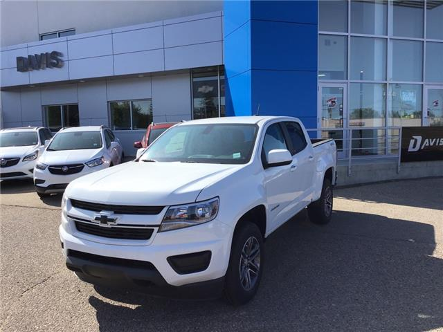 2019 Chevrolet Colorado WT (Stk: 204010) in Brooks - Image 3 of 20