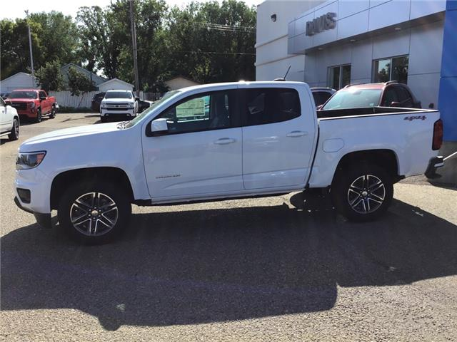 2019 Chevrolet Colorado WT (Stk: 204010) in Brooks - Image 4 of 20