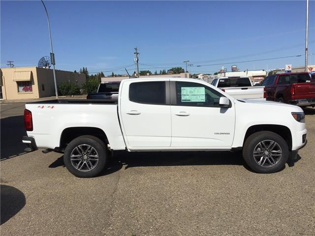 2019 Chevrolet Colorado WT (Stk: 204010) in Brooks - Image 8 of 20