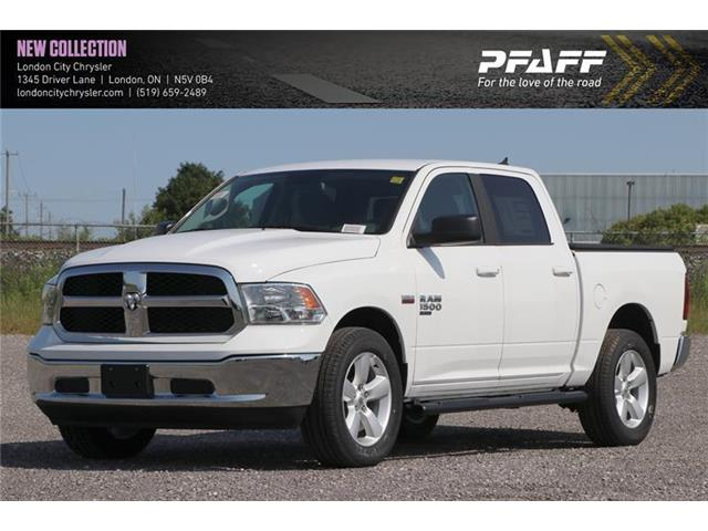 2019 RAM 1500 Classic 27G SLT (Stk: LC9126) in London - Image 1 of 10