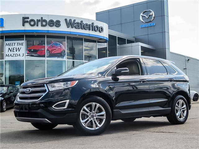 2016 Ford Edge SEL (Stk: F6143A) in Waterloo - Image 1 of 25