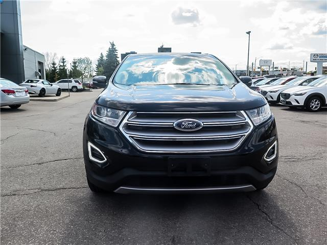 2016 Ford Edge SEL (Stk: F6143A) in Waterloo - Image 2 of 25