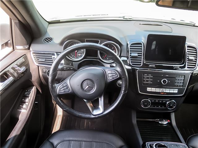 2016 Mercedes-Benz GLE-Class Base (Stk: W2346) in Waterloo - Image 15 of 27