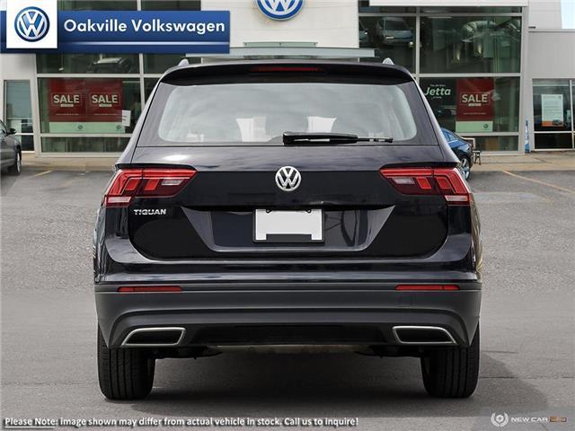 2019 Volkswagen Tiguan Trendline (Stk: 21435) in Oakville - Image 5 of 23