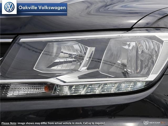 2019 Volkswagen Tiguan Trendline (Stk: 21435) in Oakville - Image 10 of 23
