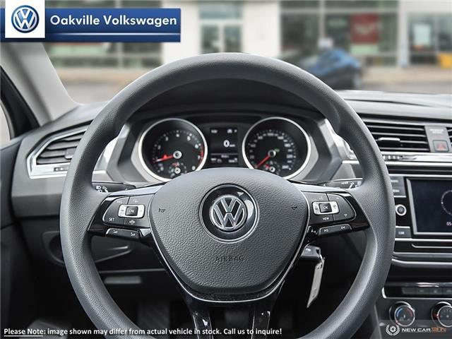 2019 Volkswagen Tiguan Trendline (Stk: 21435) in Oakville - Image 13 of 23