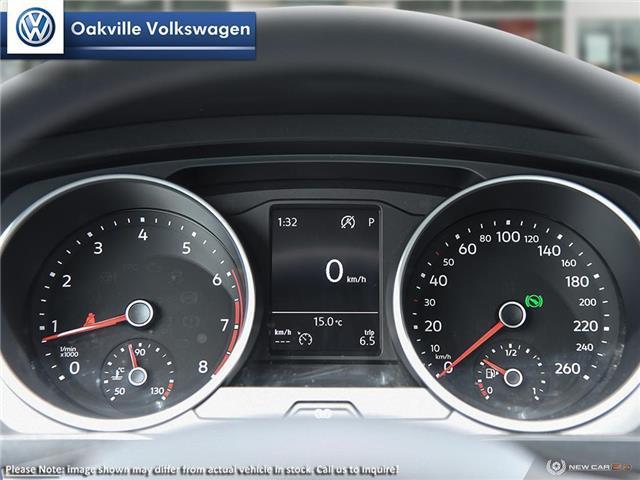 2019 Volkswagen Tiguan Trendline (Stk: 21435) in Oakville - Image 14 of 23