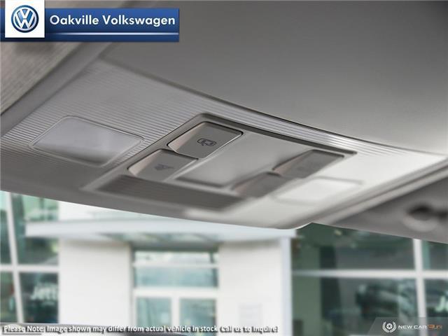 2019 Volkswagen Tiguan Trendline (Stk: 21435) in Oakville - Image 19 of 23