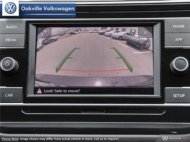 2019 Volkswagen Tiguan Trendline (Stk: 21435) in Oakville - Image 23 of 23