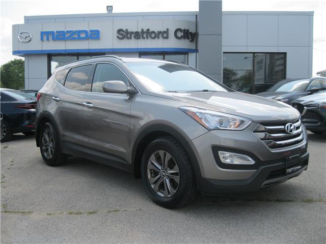 2015 Hyundai Santa Fe Sport 2.4 Base (Stk: 19026A) in Stratford - Image 1 of 20