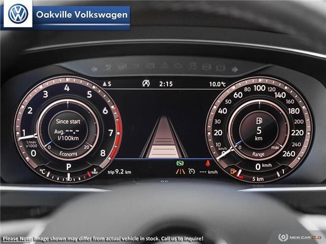 2019 Volkswagen Tiguan Highline (Stk: 21486) in Oakville - Image 14 of 23
