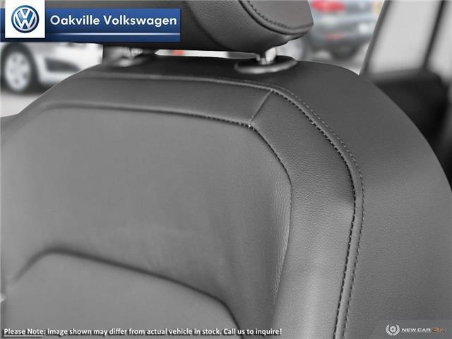 2019 Volkswagen Tiguan Highline (Stk: 21486) in Oakville - Image 20 of 23