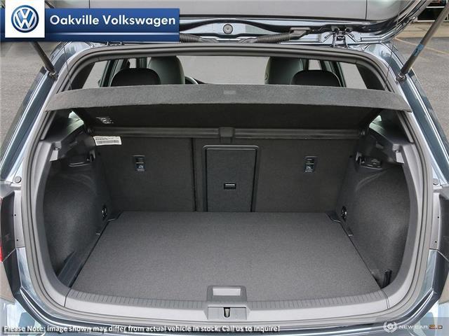 2019 Volkswagen Golf GTI 5-Door Autobahn (Stk: 21488) in Oakville - Image 7 of 23