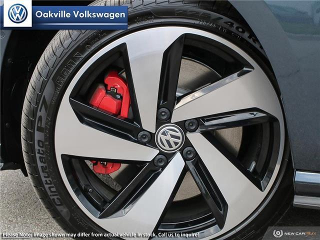 2019 Volkswagen Golf GTI 5-Door Autobahn (Stk: 21488) in Oakville - Image 8 of 23