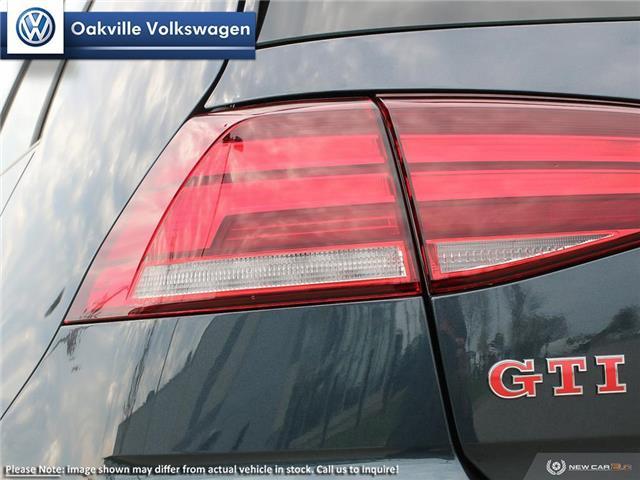 2019 Volkswagen Golf GTI 5-Door Autobahn (Stk: 21488) in Oakville - Image 11 of 23