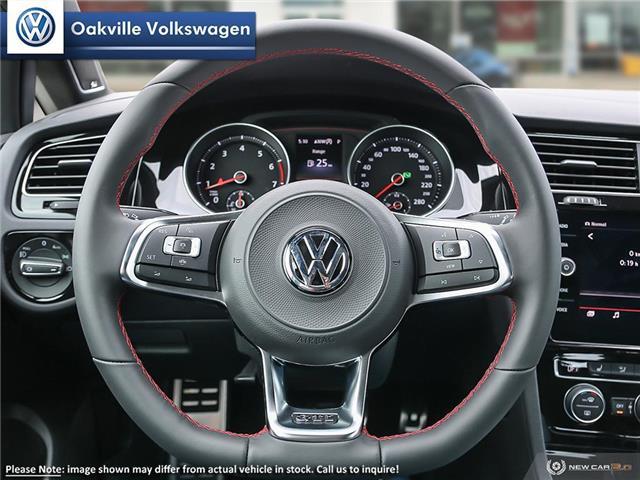 2019 Volkswagen Golf GTI 5-Door Autobahn (Stk: 21488) in Oakville - Image 13 of 23