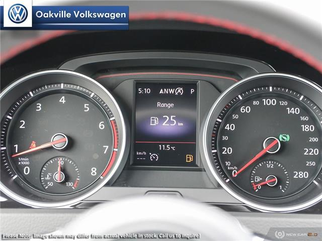 2019 Volkswagen Golf GTI 5-Door Autobahn (Stk: 21488) in Oakville - Image 14 of 23
