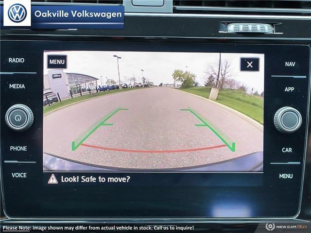 2019 Volkswagen Golf GTI 5-Door Autobahn (Stk: 21488) in Oakville - Image 23 of 23